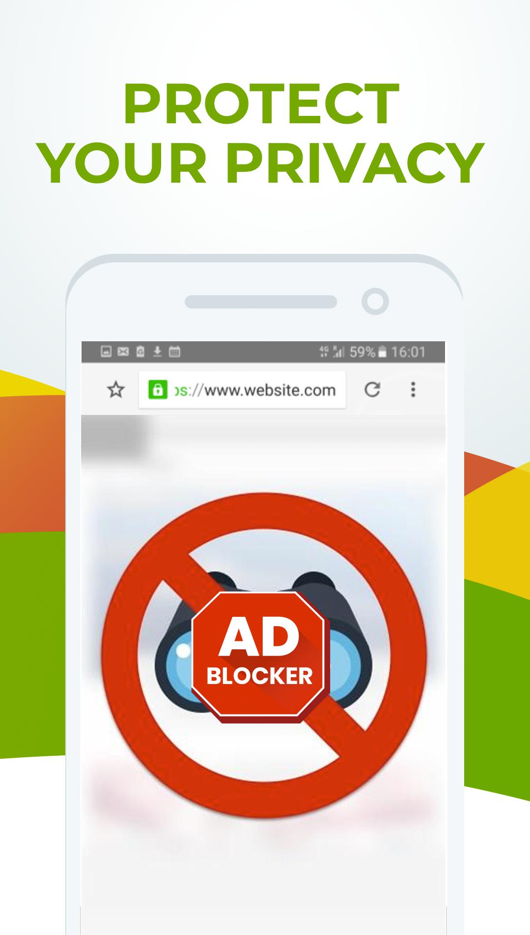 Free Adblocker Browser for Android - APK Download