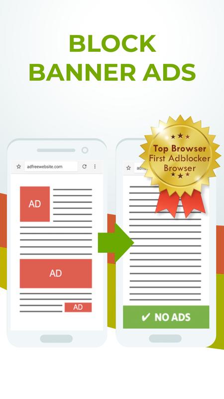 Adblocker Android Free