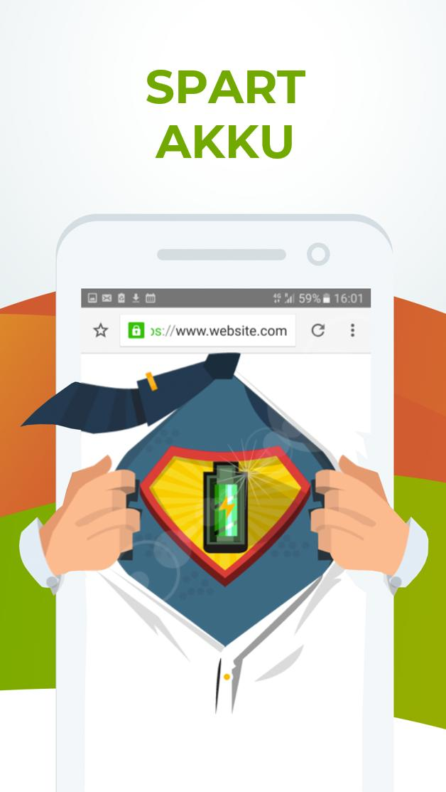 Werbe Popups Android