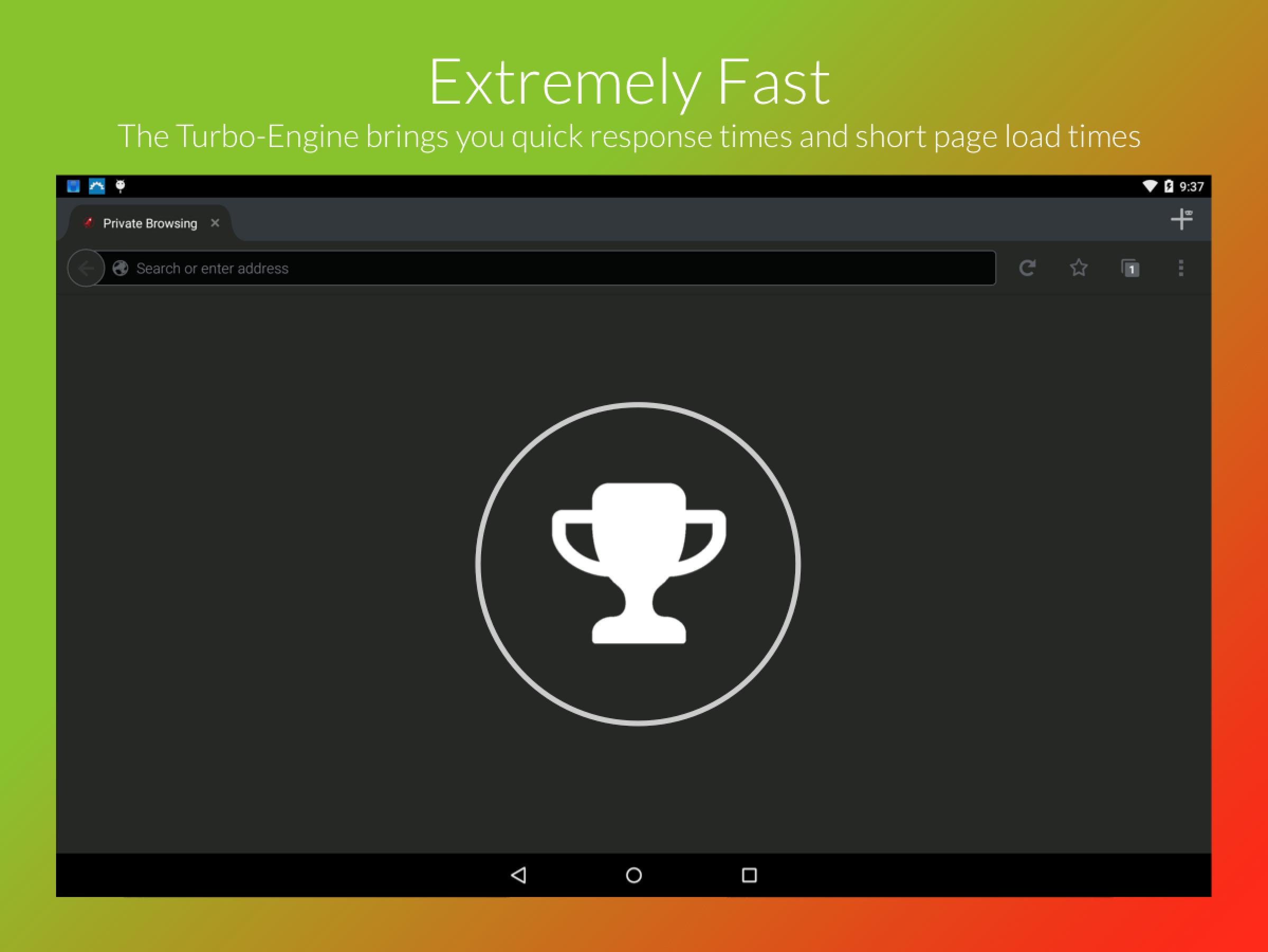 Power Browser for Android - APK Download
