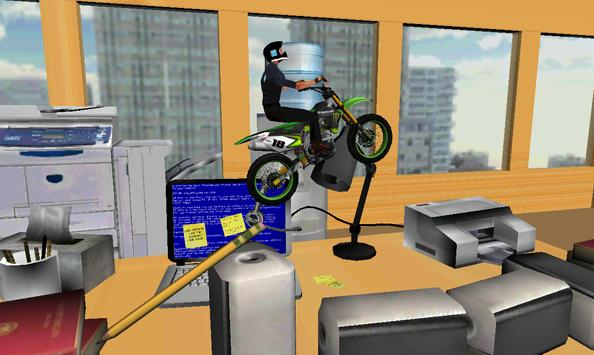 Dirt Bike 3D Racing screenshot 2