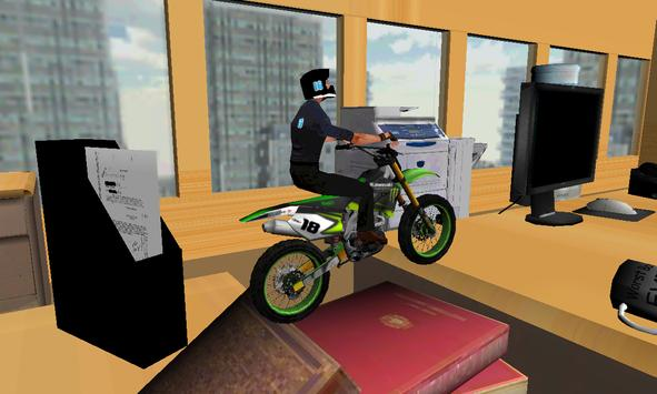 Dirt Bike 3D Racing screenshot 9