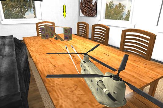 RC Helicopter Flight Simulator screenshot 12