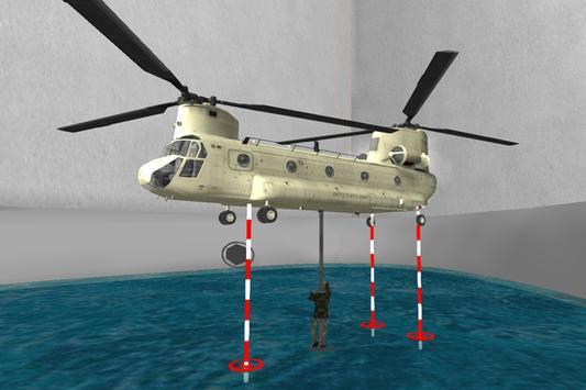 RC Helicopter Flight Simulator screenshot 1