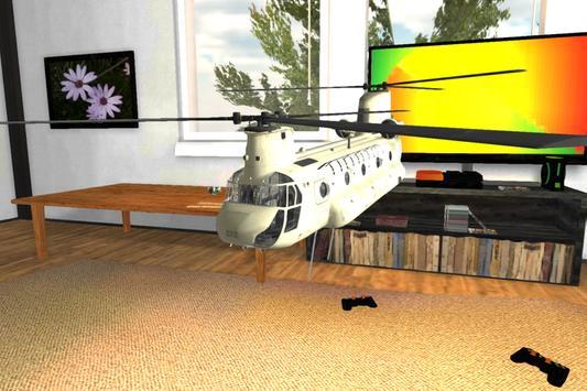 RC Helicopter Flight Simulator screenshot 8
