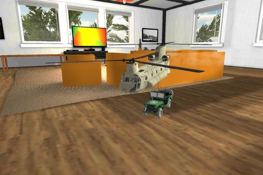 RC Helicopter Flight Simulator screenshot 9