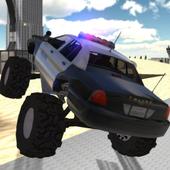 Truck Driving Simulator 3D icon