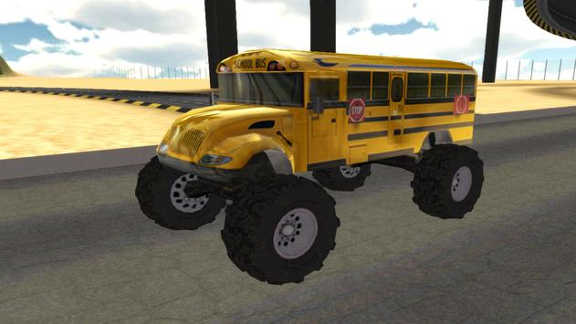 Truck Driving Simulator 3D screenshot 20