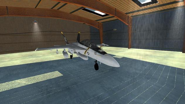 Airplane Carrier Fighter Jet screenshot 10