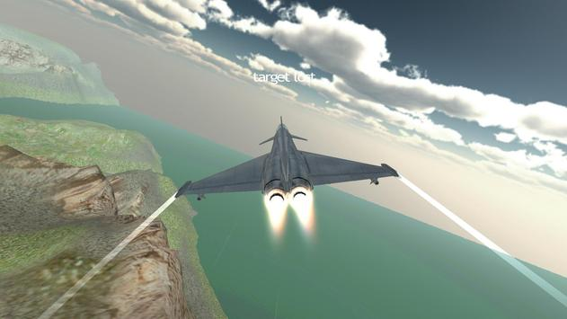 Airplane Carrier Fighter Jet screenshot 1