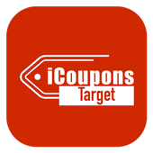 iCoupons: Coupons For Target icon