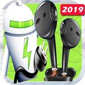 i10s Tws Battery Saver 2019 icon