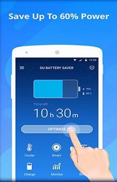 i10s Tws Battery Saver 2019 poster