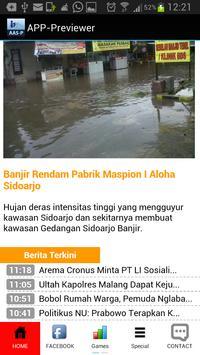 New Indonesia News screenshot 4