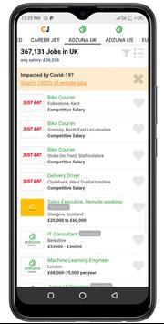 Job Engines screenshot 6