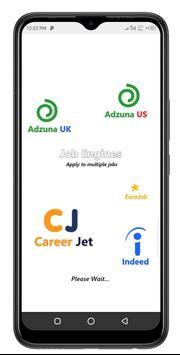 Job Engines poster