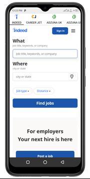 Job Engines screenshot 1