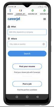 Job Engines screenshot 3