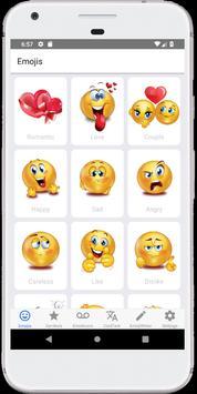i2Symbol Emoji screenshot 5