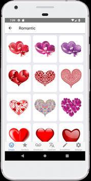 i2Symbol Emoji screenshot 6