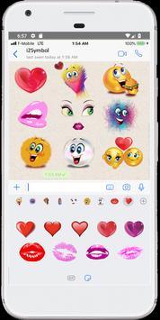 i2Symbol Emoji poster