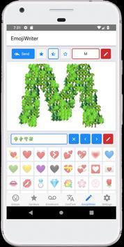 i2Symbol Emoji screenshot 1
