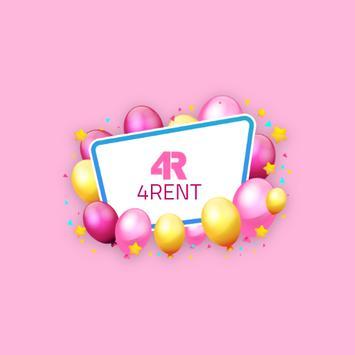 Rental poster