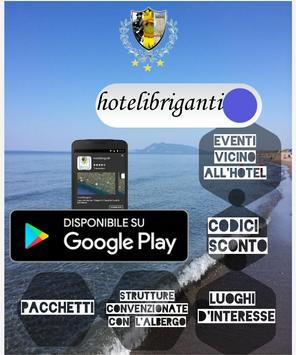 Hotelibriganti screenshot 2