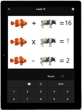 5th Grade Math screenshot 8