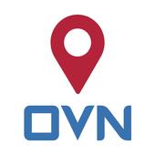 OVN Track icon