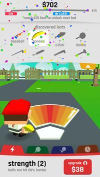Baseball Boy! captura de pantalla 2