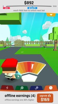 Baseball Boy! captura de pantalla 5