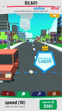 Baseball Boy! captura de pantalla 8