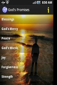 God's Promises 截图 1
