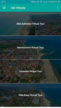 TURISMO 360 - Val Vibrata screenshot 2