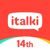 ikon italki