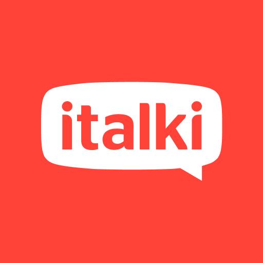 italki: ネイティブスピーカーとの言語を学びます