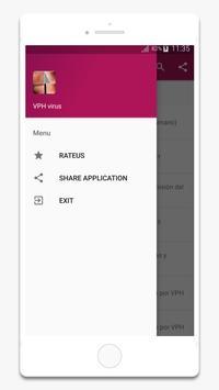 VPH virus screenshot 1