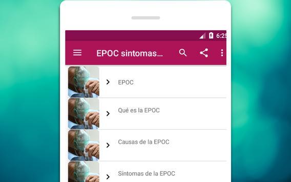 EPOC sintomas causas y tratamiento screenshot 2