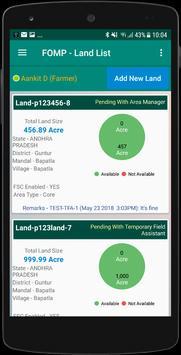 ITC Farmer Order Booking screenshot 1
