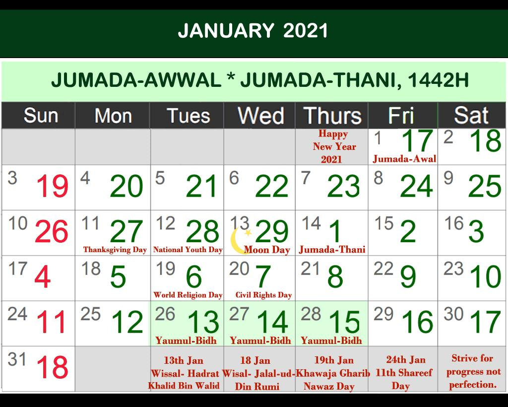 Islamic Hijri Calendar 2021 For Android Apk Download