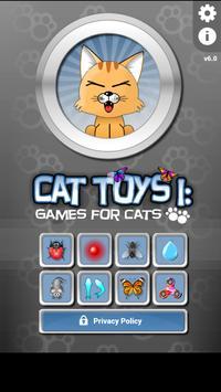 Cat Toys I: Games for Cats screenshot 16