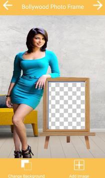 Bollywood Photo Frame screenshot 3