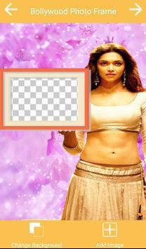 Bollywood Photo Frame screenshot 4