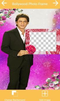 Bollywood Photo Frame screenshot 5