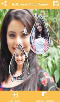 Bollywood Photo Frame screenshot 6