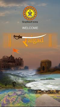 Raigad poster
