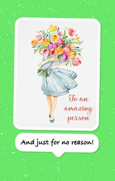Greeting Cards for All Occasions Wizl screenshot 5