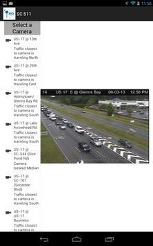 511 South Carolina Traffic screenshot 14