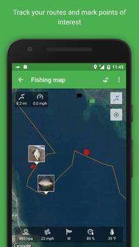 FishMemo screenshot 1